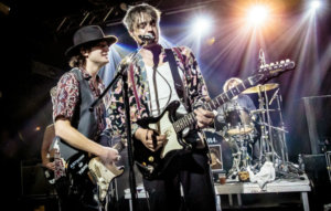 Trampolene & Pete Doherty share new video for 'Uncle Brian's Abattoir'