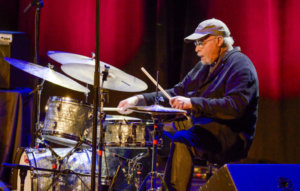 Legendary 'Kind of Blue' drummer Jimmy Cobb has died aged 91