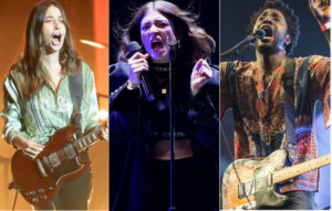 HAIM, Lorde and Bloc Party among classic sets added to BBC's Glastonbury experience
