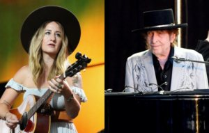 Margo Price plays tender cover of Bob Dylan's 'Things Have Changed' on US TV