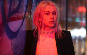 """Phoebe Bridgers on the experience of speaking out against Ryan Adams: """"There's a big conversation about privilege to be had"""""""