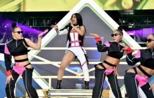 """Cardi B says new music is on the way: """"It's going to hit, too!"""""""