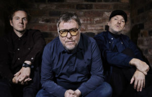 """Doves return with first single in 11 years, 'Carousels': """"It's a mission statement"""""""
