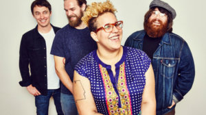 Alabama Shakes Interview: On Success, Keeping It Real And Reinventing The Blues On New Album 'Sound & Color'