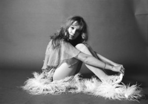 Pamela Des Barres –how the world's most famous groupie paved the way for #MeToo