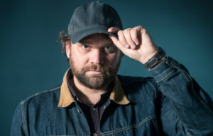 Frightened Rabbit's Scott Hutchison on the power of music on mental health