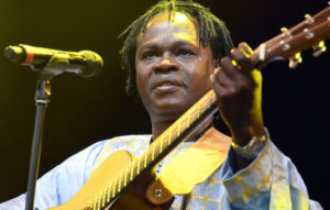 Senegalese singer Baaba Maal on being the sound of Black Panther's Wakanda