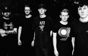 Chamber channel hardcore fury and Britpop inspiration into their brutal-but-brilliant 'Disaffect' EP