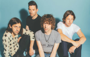 'A love letter to rock n' roll' – Here are four new Razorlight songs and Johnny Borrell's comeback interview