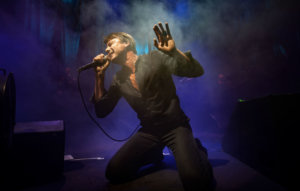 'A celebration of the madness of our lives' – Suede look back on writing 'Beautiful Ones'