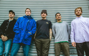 The Story So Far on burnout, rebirth, and their new Britpop-punk sound