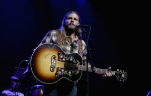 """""""I'm the guy who made sure Bradley Cooper was holding his guitar right"""": singer-songwriter Lukas Nelson on 'A Star is Born'"""