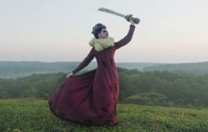 """Amanda Palmer on writing a song about abortion: """"Women are becoming shamelessly and infectiously truthful"""""""