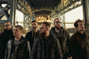 The Wonder Years: the cult Pennsylvania band on growing up on pop punk