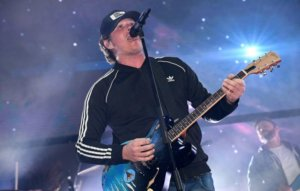 Angels & Airwaves share atmospheric video for new single 'All That's Left Is Love'
