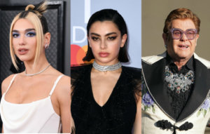 Dua Lipa, Charli XCX, Elton John and more sign open letter calling for conversion therapy ban