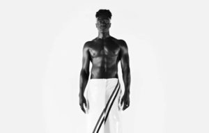 Moses Sumney sings the Olympic Hymn in new release, 'Monumental'