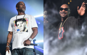 """DMX to face off against Snoop Dogg in """"battle of the dogs"""" Verzuz clash"""