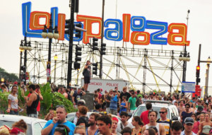 Lollapalooza to air over 150 performances across four-day livestream