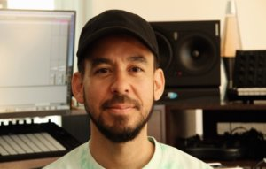 Mike Shinoda to release 'Dropped Frames, Vol. 2' later this week