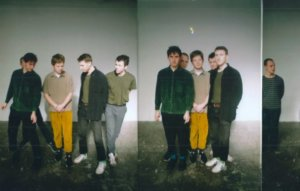 Squid release 'Natural Resources' covers in aid of Bristol food bank