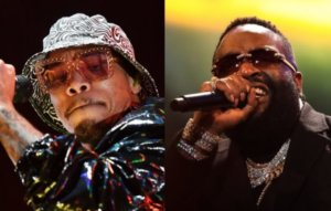 Anderson .Paak and Rick Ross are all about the money on new track 'Cut Em In'