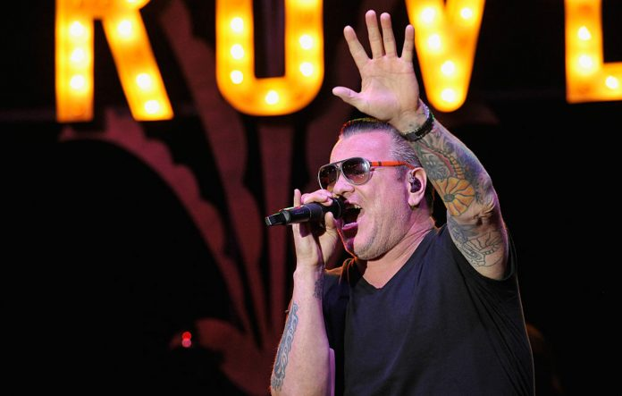 First coronavirus death linked to Smash Mouth concert reported