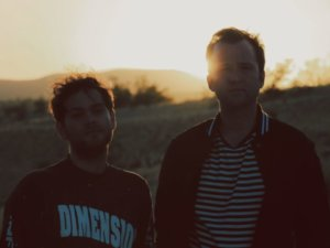 Vampire Weekend's Chris Baio and Fort Romeau on reinventing krautrock with new band CYM