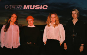Pillow Queens: Dublin indie buoyed with messages of much-needed positivity