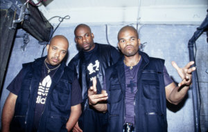 Five things we learned from our In Conversation video chat with DMC of Run-DMC