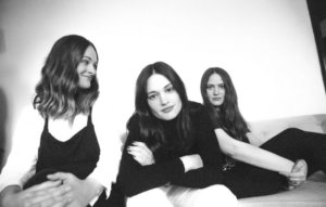"""The Staves: """"There isn't time to fuck about. Just say how you feel and fucking go for it"""""""