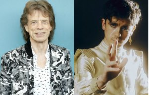 The Rolling Stones break chart record as they beat Declan McKenna to Number One
