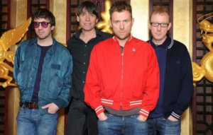 """Damon Albarn is open to another Blur reunion: """"I can't wait to sing 'Parklife' again"""""""