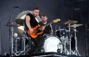 Royal Blood to return with new single 'Trouble's Coming' this week