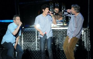 You can watch Beastie Boys' final show for free all weekend