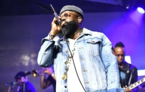 The Roots' Black Thought shares new album 'Streams Of Thought, Vol. 3: Cane & Abel' – listen