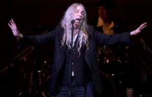 Patti Smith appears on 'WTF with Marc Maron'