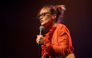 Fiona Apple covers Gershwin classic encouraging Americans to vote