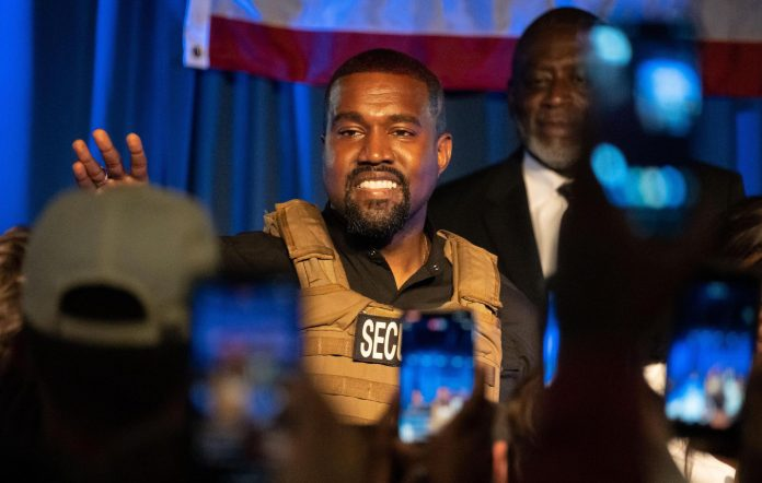 Kanye West thinks 'Star Wars' prequel trilogy is better than recent sequels