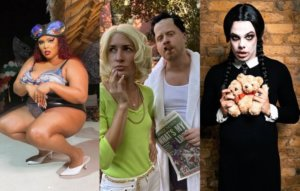 From Lizzo to Yungblud, here are the best 2020 musician Halloween costumes