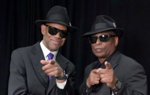 Listen to Jimmy Jam & Terry Lewis' debut single 'He Don't Know Nothin' Bout It'