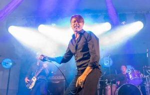 Suede are inviting fans to be part of their new album