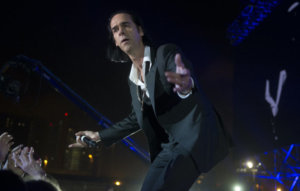 """Nick Cave wades into 'Fairytale Of New York' row: """"The BBC continue to mutilate an artefact of immense cultural value"""""""