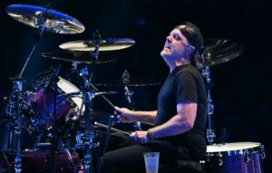 Lars Ulrich says 'Some Kind Of Monster' therapist saved Metallica