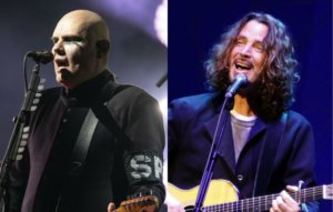 """Billy Corgan on Chris Cornell's death: """"I've been in that exact spot a thousand times"""""""