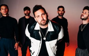 You Me At Six have launched their own 'SUCKAPUNCH' vegan hot sauce
