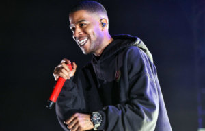 Kid Cudi announces 'Man On The Moon 3' album will be released this week
