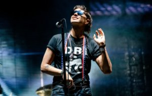 The Strokes' Julian Casablancas is curating a new 'Grand Theft Auto' radio station