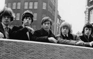 A Rolling Stones biopic TV series is in the works at FX