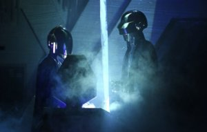 Daft Punk's full 'TRON: Legacy' soundtrack arrives on streaming services for the first time